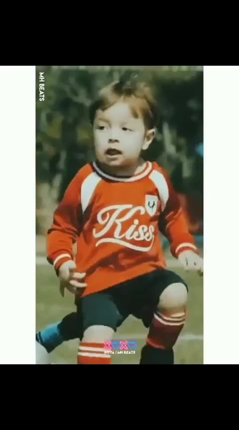 #footballplayer #playingkids #havefun ⚽⚽
