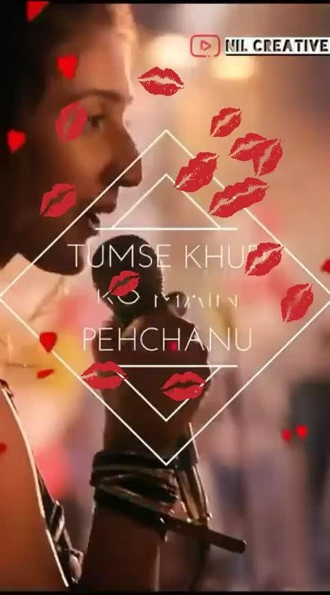 vaaste #dhvanibhanusali #vaaste #love #mustfollow #mustwatch 💙💝💝💝💝💝💝💝💝💝💝