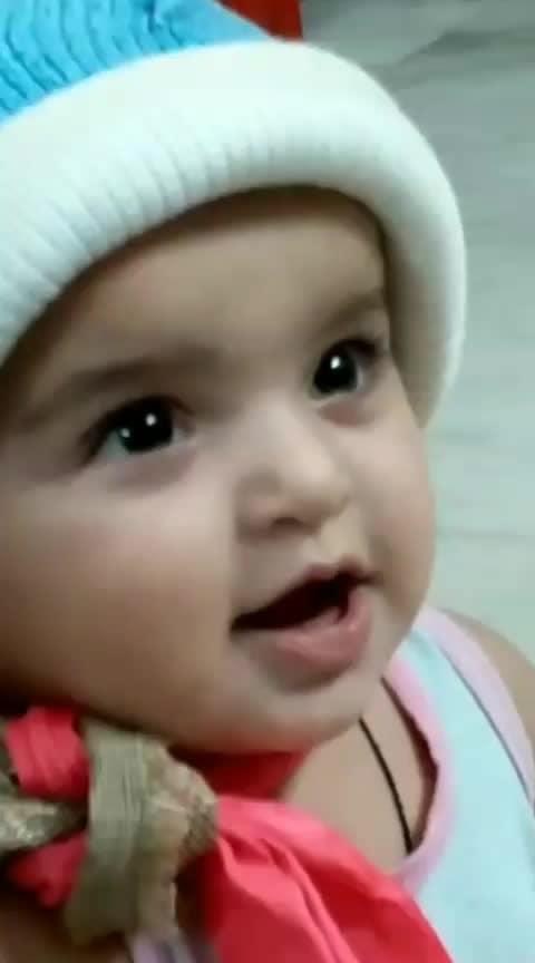 bas  tera sath ho #nemie #cutie #princess #papasdoll #papakipari #beautiful #surat#gujju #gujjukisena #gujjugirl #