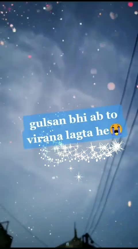 musam bhi ab birana lagta hai hum teri yadoo#ro-po-so #ropo-good @mr_fasu_07 #very-emotional-song