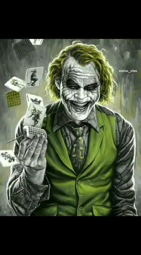 #joker#