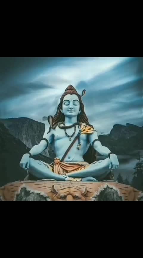 🙏💐🙏हर हर महादेव🙏💐🙏 #harharmahadevॐ #harharmahadev #harharmahadev🙏 #omnamahshivaya #omnamahshivay #jaishivshankar #hindureligion #hindureligious #hindugod #hindugods