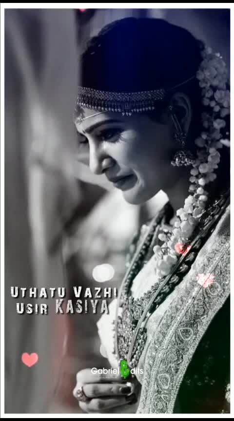 Kurukku_Siruthavale WhatsAppstatus lyrics #kurukku #kurukkusiruthavalae #orukannil  #feeling  #feelings  #love  #instapic  #roposo  #trendingchannel  #gabrieledits  #crying  #whatsapp  #twitter  #love-song  #emotinal-song