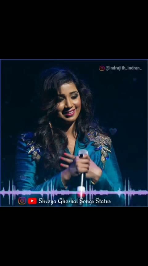 nice voice of sherya