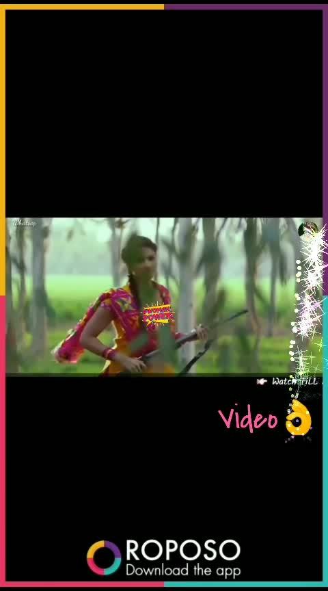 #chain #mera #legayi #aa #ropo-video #so-ro-po-so #challenging #
