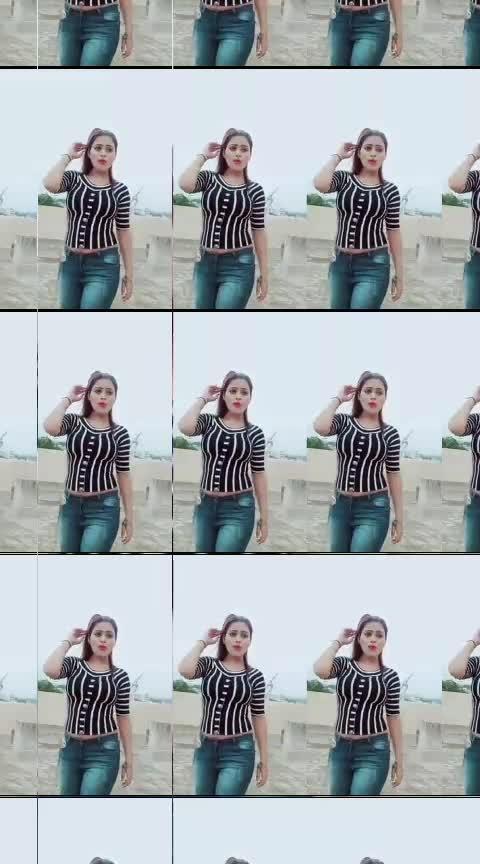 Jaat ki yari  #desi-dance #ropo-girl #fun-in-sex #punjabi-gabru