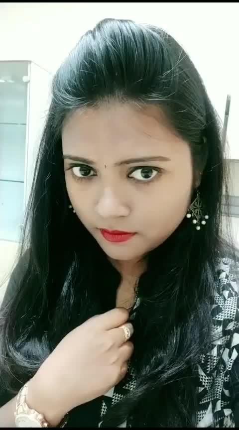 #roposoacting #risingstar #madhu_honey #followmeoninstagram
