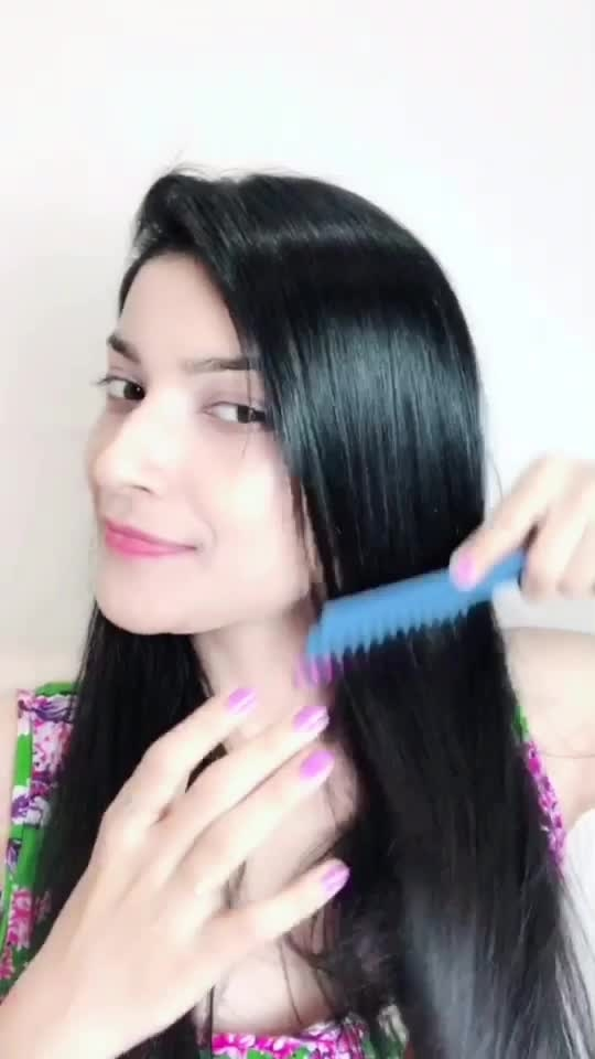 Hair growth tips #roposolove #beautytips #homeremedy #beautyhacks