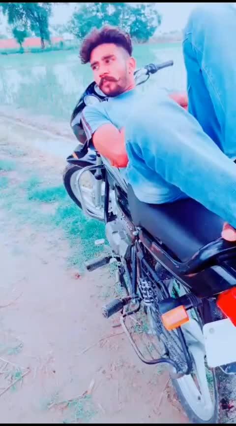 #bikes #maanpb13 #dildaarbande #tik-tok