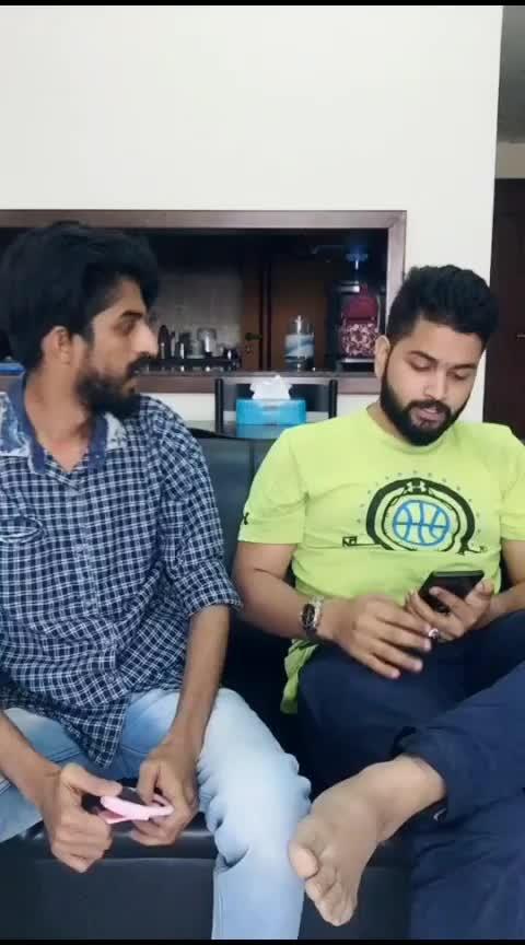 കഴുകെടാ അരി 😂😂😂 #roposostar #malayalamcomedy #haha-tv