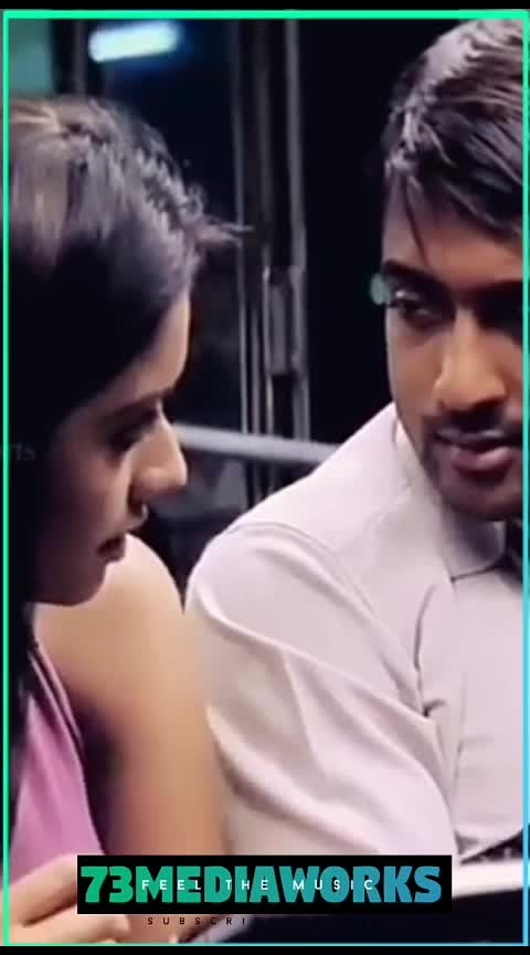 💚💙 Thanks for the Video💚💛 💚More💛 Videos💙 to 💜Follow 💚Now💙 http://www.roposo.com/profile/f634790f-452e-45ad-bf0d-dcf162efb034?s_ext=true 😘😘😘😘😘😘 #73mediaworks @mathi.sms  #whatsappvideostatus #roposo-beats #tamilwhatsappvideostatus #FeeltheLove  ©73mediaworks