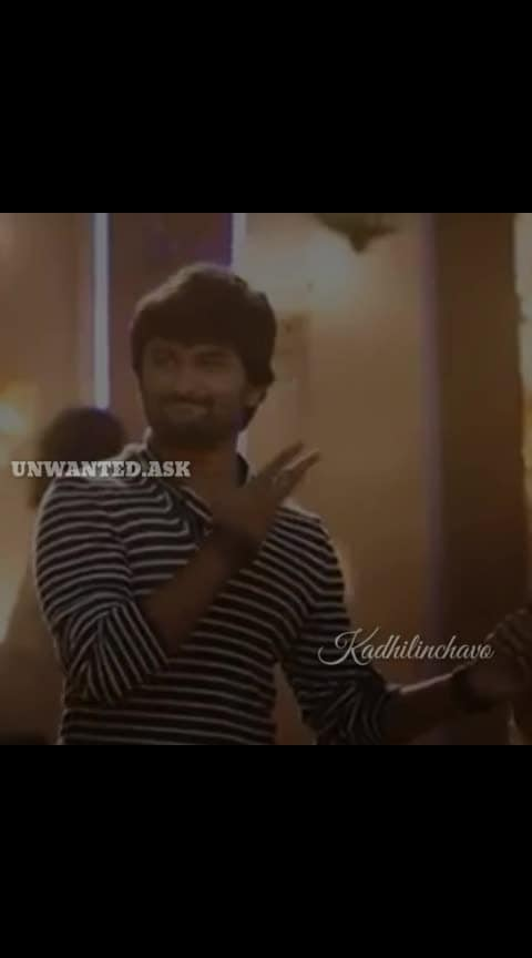 for more videos do follow our account on instagram UNWANTED.ASK  #unwanted_ask #alludu193 #naturalstarnani #nivedhitha_thomas #tollywood #lovesong