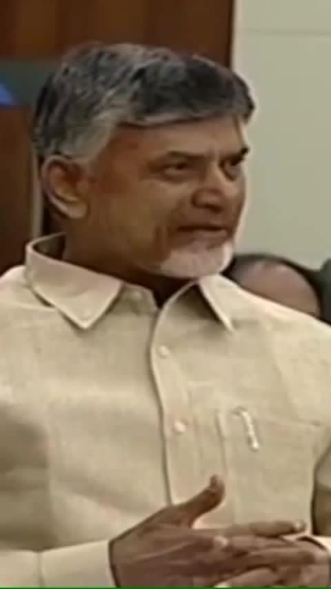 #Chandrababu Funny Comments On KIA Plant