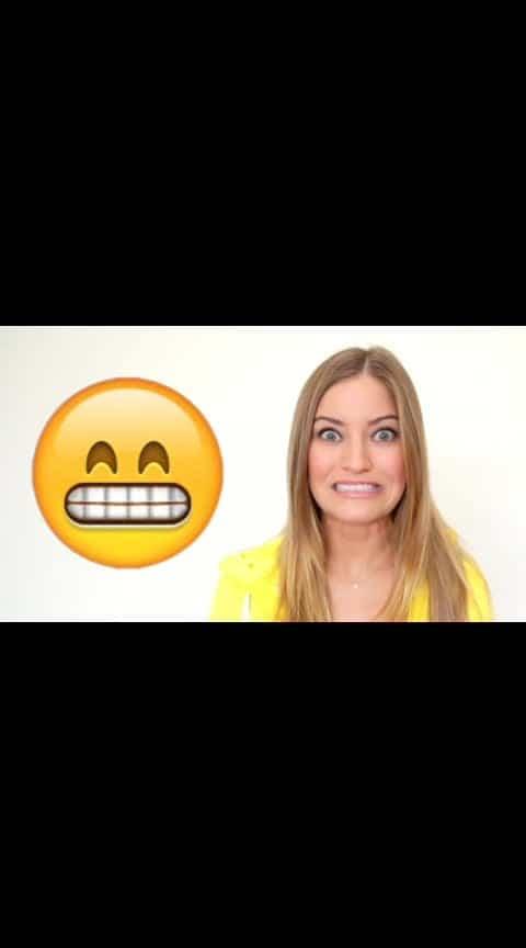 Emoji Expression