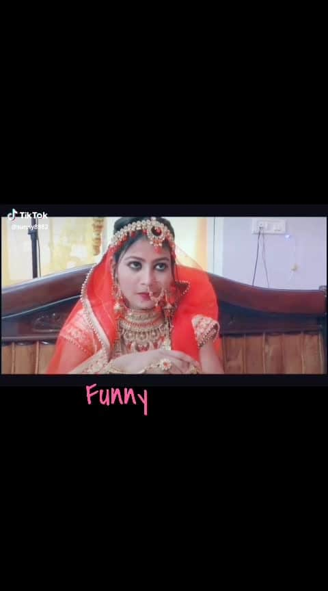 #ropo-love #funny #marriage-song #marriagemoments #roposo #indian #roposo-wow-indian #bollywood