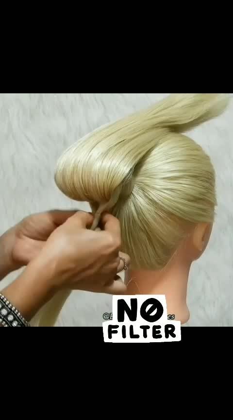#hairstyle #hairart