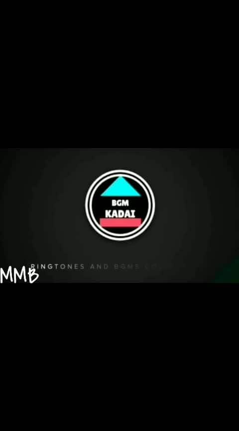 #kgf-amma bgm song status