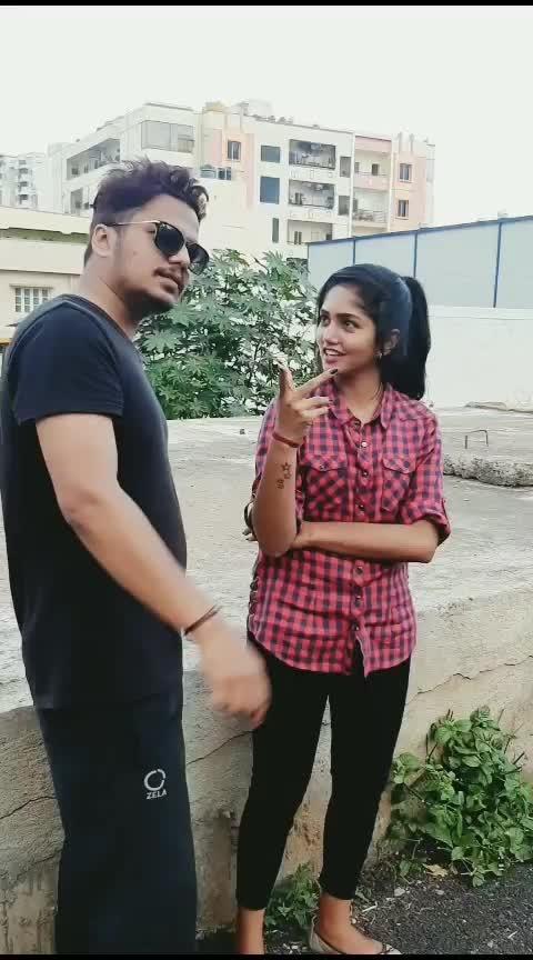 Sanskari guy🙊😁 #risingstar #roposostar #kannada #comedy #sandalwood #tollywood #teamkd #pruthviraj #unique-style