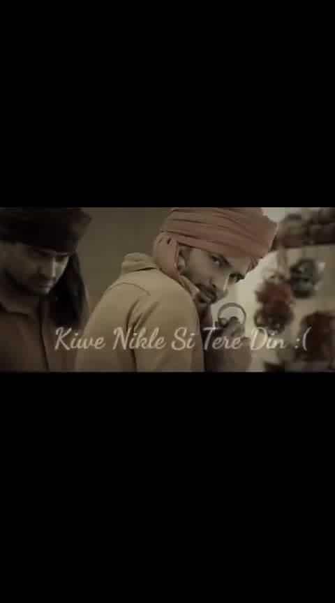 Mil k Baithange Angrej Amrinder Gill#ropo-punjabi-beat #punjabisadsongs #ropososad #ropo-punjabi #punjabisadstatus