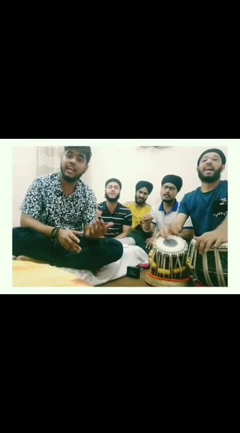 #chandsifarish #tablacover #tablagram #group #team #songcover