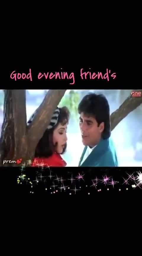 good evening friend's 🥀