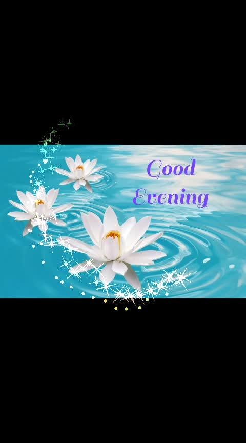 gd evening