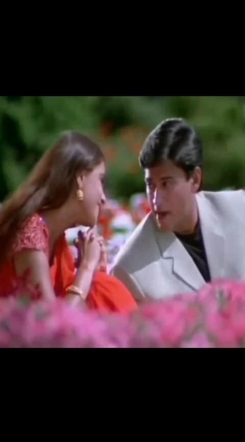 கண்ணே உன் கால் கொலுசில்👣✨ #rahman #love #roposolove #roposo-tamil #tqmillovesong