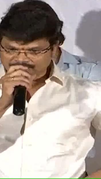 Director #boyapatisrinu  Speech At #guna369  Movie Trailer Launch #karthikeya