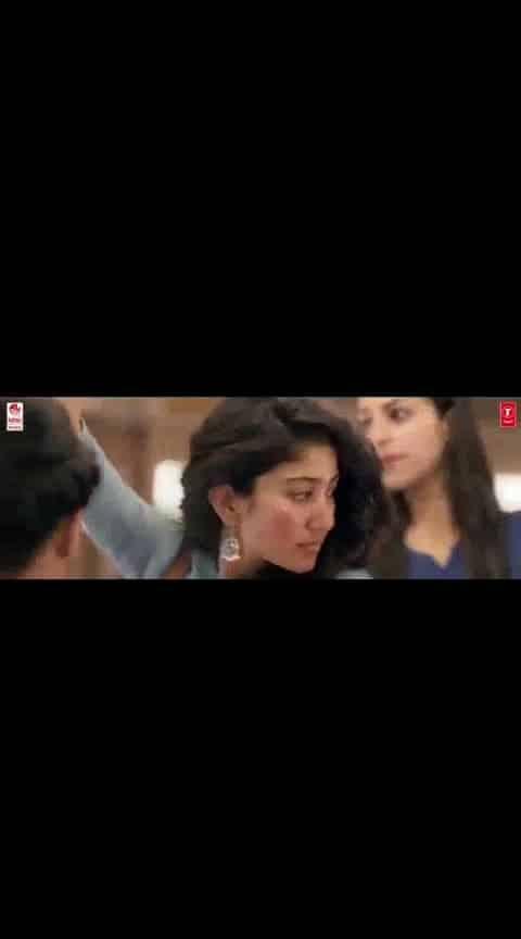 #sharwanand #saipallavi #padipadilechemanasu #lovesong #videosong #whatsapp-status
