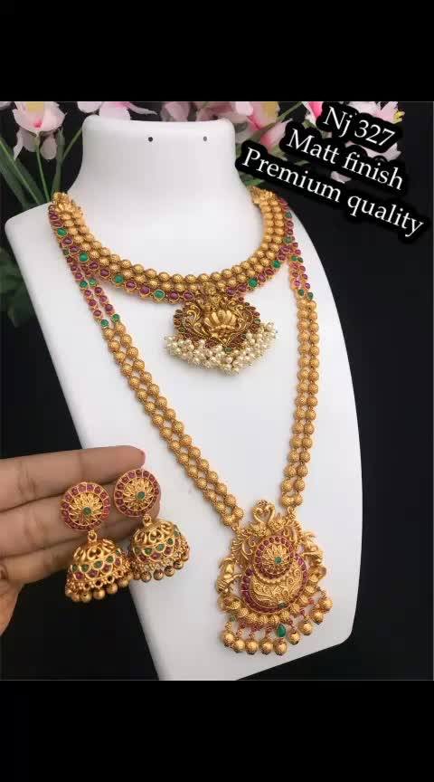 #sravanamasamspecial #sravanamasamstarts #sravanamasamcollection #sravanamasampoojaspecial #templejwellery #templecollection #bridal-jewellery#bridal-wear #bangles #bangle #necklacelove #necklacesetsonline   Cost 1500 starting price  Cost gets varied with respect to the product. All are not with same price  No cash on delivery No return and replacement Intrested people can call or wats app to 8367373114 My youtube channel related to studies in telugu https://www.youtube.com/channel/UC1HIYw-EXzbOSN9BI80bJuA My channel related to shopping in youtube https://www.youtube.com/channel/UCWn9eoJEahEZMIrcXaWhNrw  My jwellery collection page https://www.facebook.com/My-jwellery-collection-786600328402889/  My saree collection page https://www.facebook.com/Uppada-and-all-type-of-pattu-collection-1009668725889301  Work from home reselling app link My referal code  Meesho App referal code and my link https://meesho.com/invite/SWATHIA915  Planning to buy a mobile  http://ckaro.in/arbCItmIn http://ckaro.in/ah5v5GJSe http://ckaro.in/aTRxCxITI http://ckaro.in/a5bcatCyk http://ckaro.in/apdc7eezs http://ckaro.in/aP0AraDjs http://ckaro.in/avraTwWA9