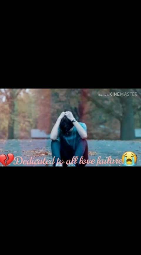 💔💔💔💔 #breakupsong  #emotionalstatus  #whatsapp-status
