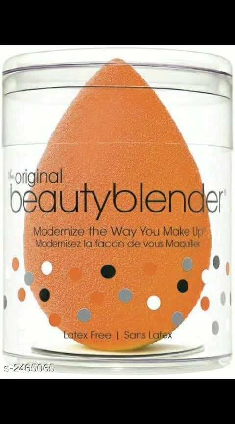 Catalog Name: *Beauty Blender Unique Products Vol 1*