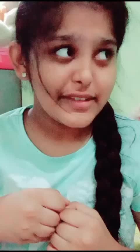 #dearcomrade #love #rashmikamandanna #vijay-devarakonda #roposoacting #risingstar @roposocontests