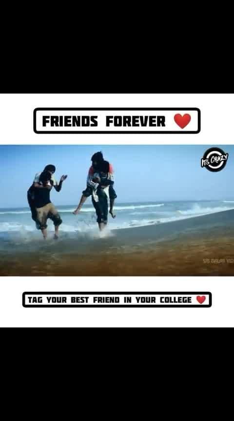 Friends forever.....#best-friendship