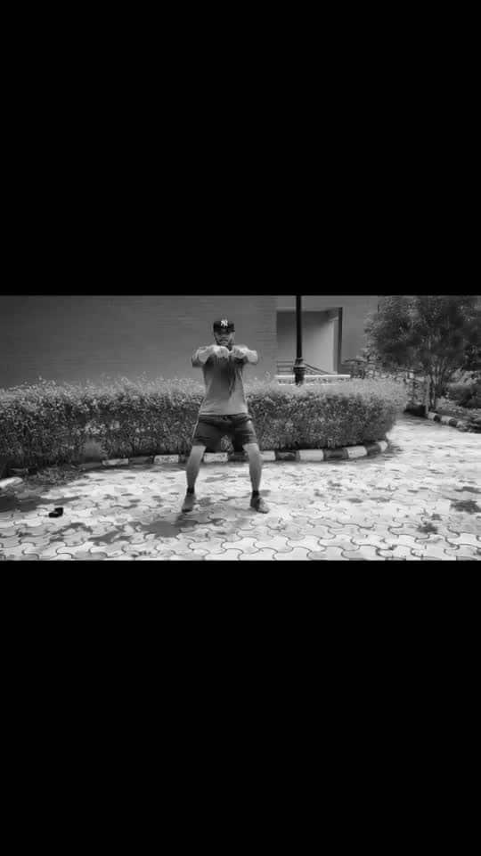 Goliyan ⚔️ #roposo #roposodance #roposodancer #krump #freestyledance #krumping
