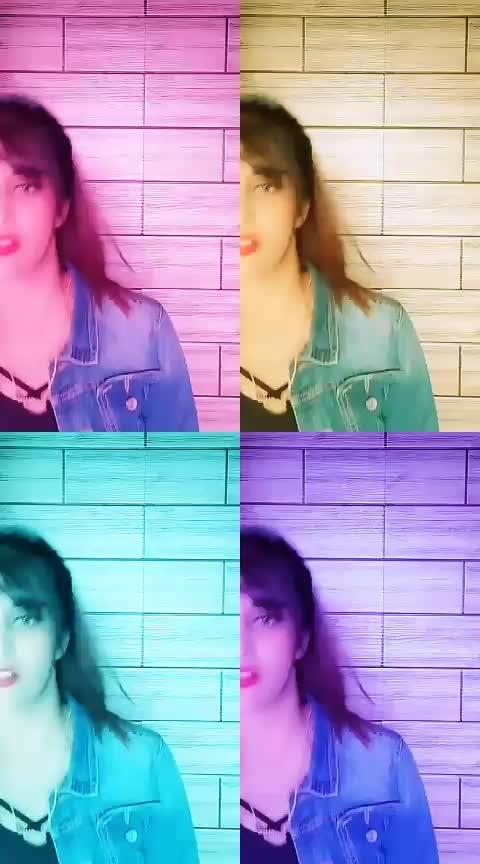 Teri pyari pyari do akhiya 😂💃🤔fallow me for more videos #roposoers  #roposo-roposostar  #love-status-roposo-beats  #haha_tv  #wow-nice-view  #filimistaan