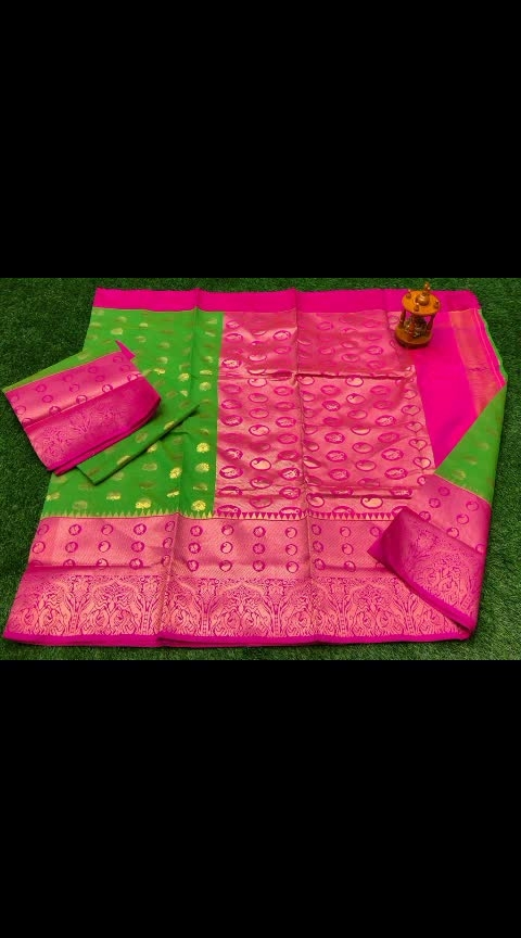 #sravanamasamspecial #sravanamasamstarts #sravanamasamcollection #sravanamasampoojaspecial #templesaree  #templecollection #saree #traditionalwear #traditionalsarees   Cost 2500   No cash on delivery No return and replacement Intrested people can call or wats app to 8367373114 My youtube channel related to studies in telugu https://www.youtube.com/channel/UC1HIYw-EXzbOSN9BI80bJuA My channel related to shopping in youtube https://www.youtube.com/channel/UCWn9eoJEahEZMIrcXaWhNrw  My jwellery collection page https://www.facebook.com/My-jwellery-collection-786600328402889/  My saree collection page https://www.facebook.com/Uppada-and-all-type-of-pattu-collection-1009668725889301  Work from home reselling app link My referal code  Meesho App referal code and my link https://meesho.com/invite/SWATHIA915  Planning to buy a mobile  http://ckaro.in/arbCItmIn http://ckaro.in/ah5v5GJSe http://ckaro.in/aTRxCxITI http://ckaro.in/a5bcatCyk http://ckaro.in/apdc7eezs http://ckaro.in/aP0AraDjs http://ckaro.in/avraTwWA9