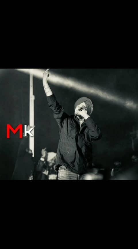 #new song of mossewala