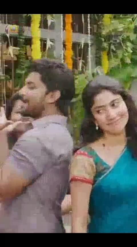 #nani #saipallavi #mca #middleclassabbayi #lovesong #videosong #whatsapp-status