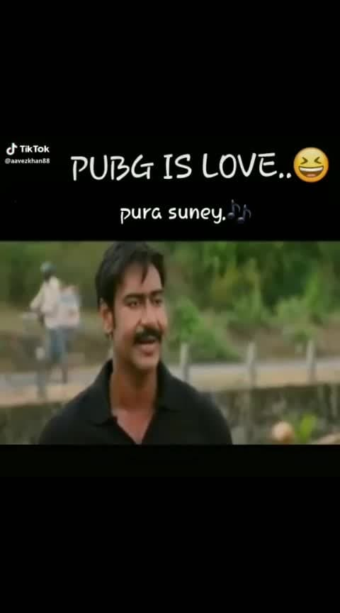 #only pubg