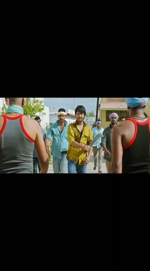 #krishnarjunayuddam #raranaveera #roposo #roposobeats #nice
