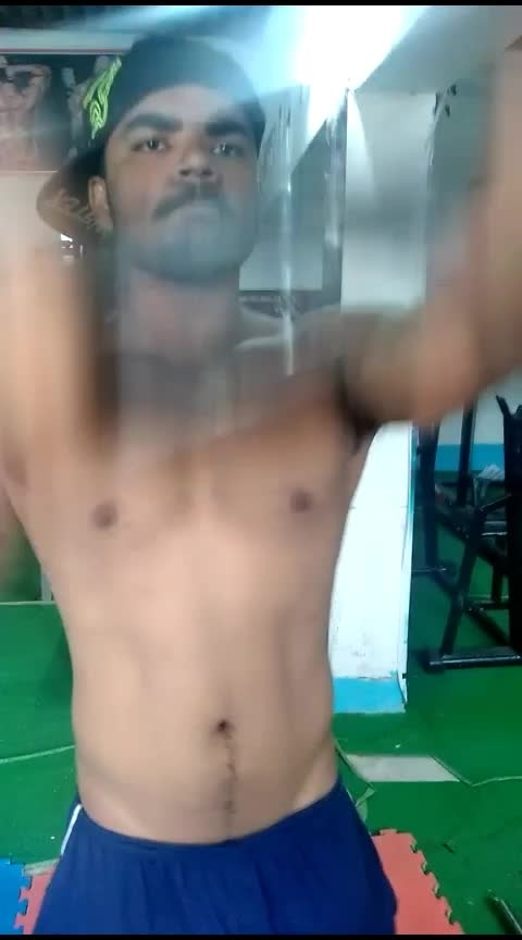 #wwe #body #gym #roposo