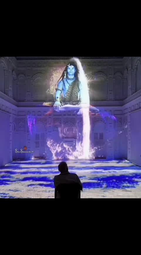 बाबा भोलेनाथ😍जय श्री महाँकाल😍 ॐ नमः शिवाय  हर हर महादेव😍😍😍महादेव 😍😍😍😘जय महादेव😍जय जय महाँकाल😍😍😍 ❤️ॐ नमः शिवाय❤️हर हर महादेव 😍जय श्री महाँकाल😍ॐ नमः शिवाय 🚩🚩 🚩ॐ🚩हर हर महादेव🚩 🚩जय श्री महाकाल 🚩जय भोलेनाथ🚩🚩 #ropo-bhakti #bhaktichannelpost  #bhakti-tv #roposo_beats #roposostarschannels