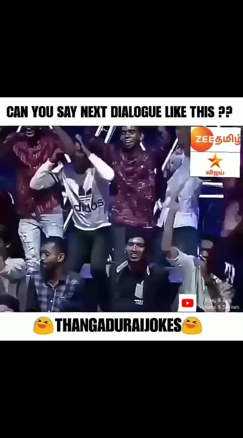 #comedy #semma_song #thangadurai #vijaytv
