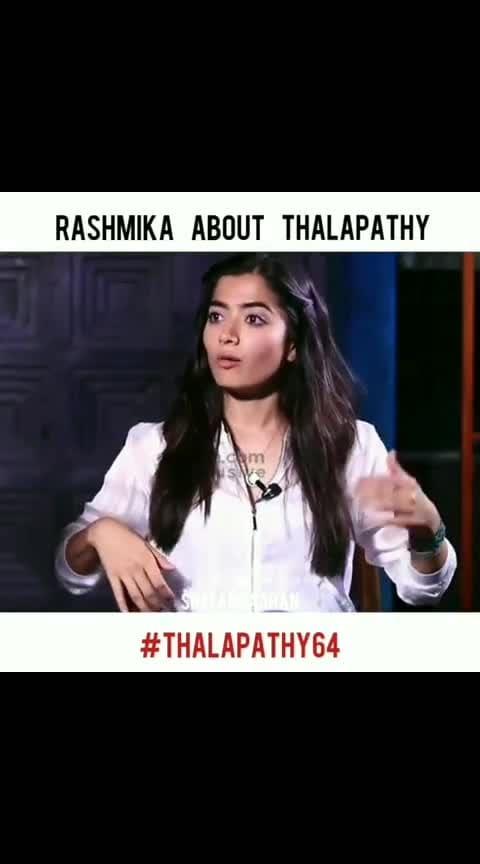 #rashmikamandanna  #vijayfan  #filimistaan