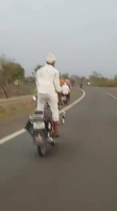 Amazing #talent #Unique #dhoom #bike #expert #omg #jaishreekrishna #roposo #lokesh #lokeshstyle #lokeshaggarwal #lokeshbabu #trick #road #stunt #filmi #filmy #bollywood #Hollywood #hero #dangerous #old #star #lovable #don't #follow