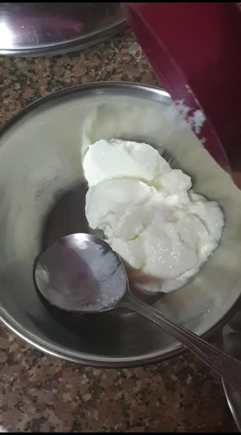 2 minute Recipe: Kheere ka Raita 💖 ••• #recipe #recipeoftheday #recipevideo #roposostar #featureme #roposo-food #food #indianrecipes #indianfood #foodblogger #cooking #foodvideo #rangolichannel #yummy #delicious #tasty