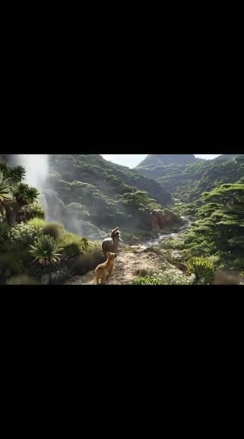 #lionking #nani