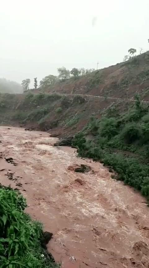 Baarish Baarish.. ☔☔☔#himachaldiaries #hillyhimachal 🌨🌨🌨🌨🌨🌨