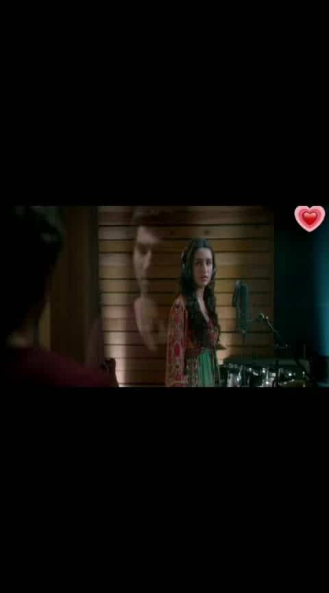 Hum hE ho....#haha-tv #aashiqui2 #roposo #shraddhakapoor #alltymfav #couplegoals #roposo-foryou #roposo-beats